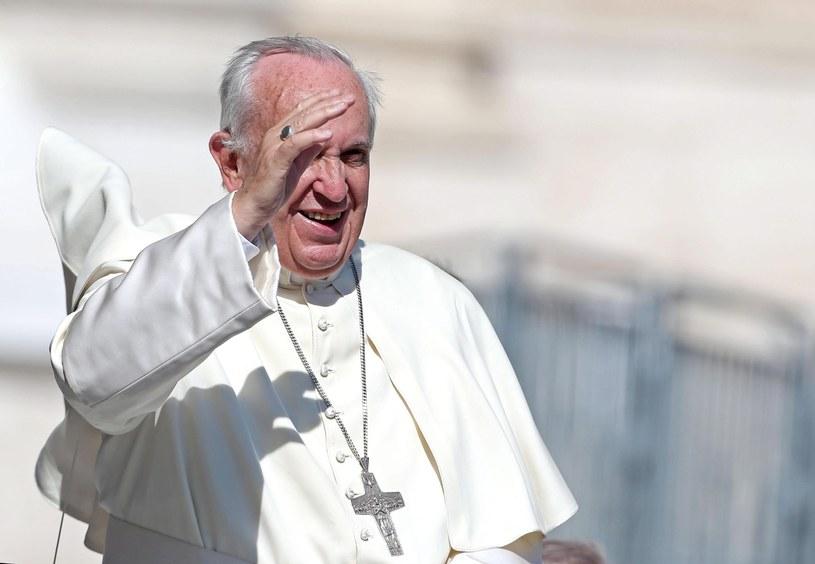 """Bośnia i Hercegowina czeka na """"dobrego Papieża"""" /PAP/EPA"""