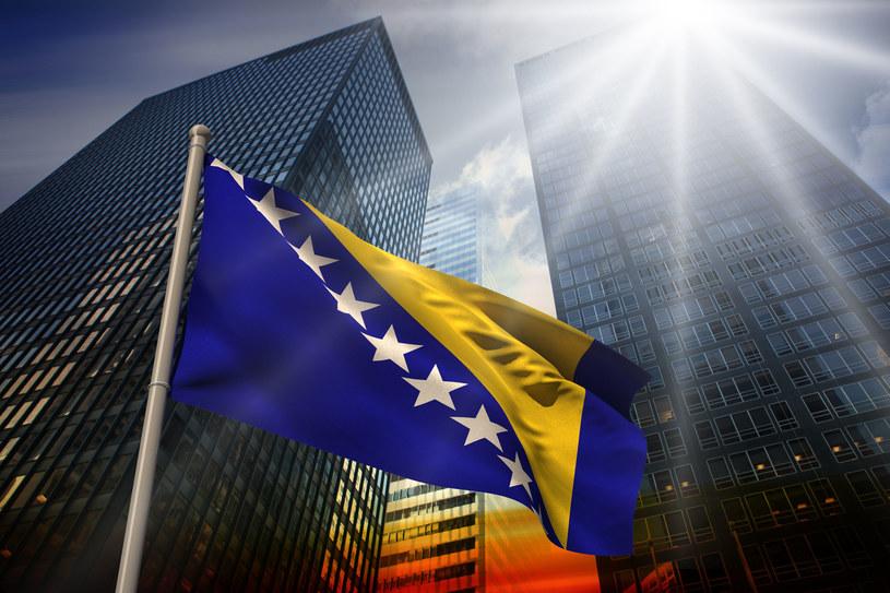 Bośnia i Hercegowina wystąpi o członkostwo w Unii Europejskiej /123RF/PICSEL