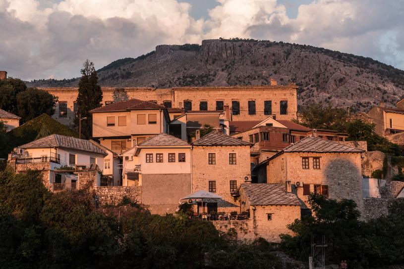 Bośnia i Hercegowina; zdj. ilustracyjne /Federico_Tovolii/agefotostock /East News