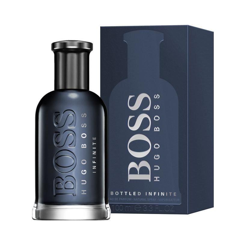 Boss Bottled Infinite /materiały prasowe