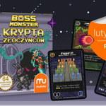 Boss Monster Krypta Złoczyńców - największy dodatek w historii