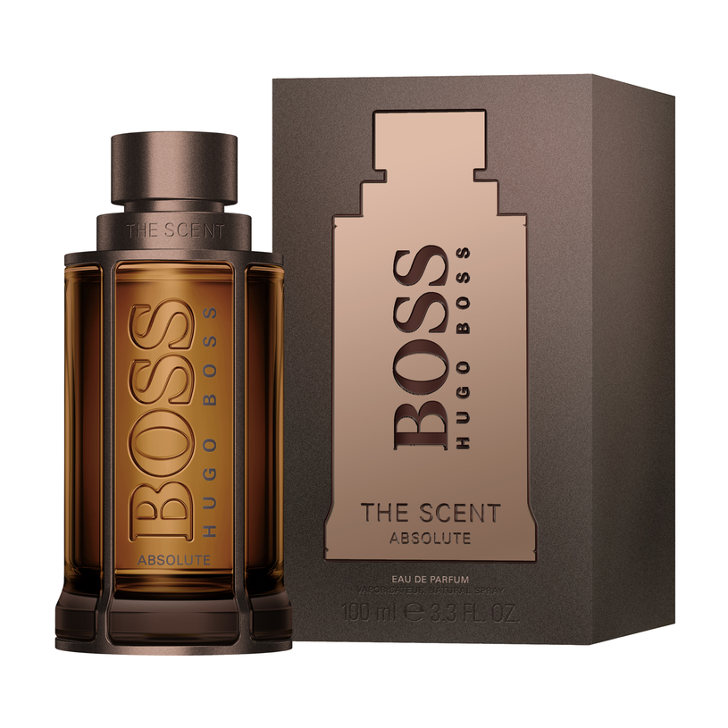  Boss The Scent Absolute for Him /materiały prasowe