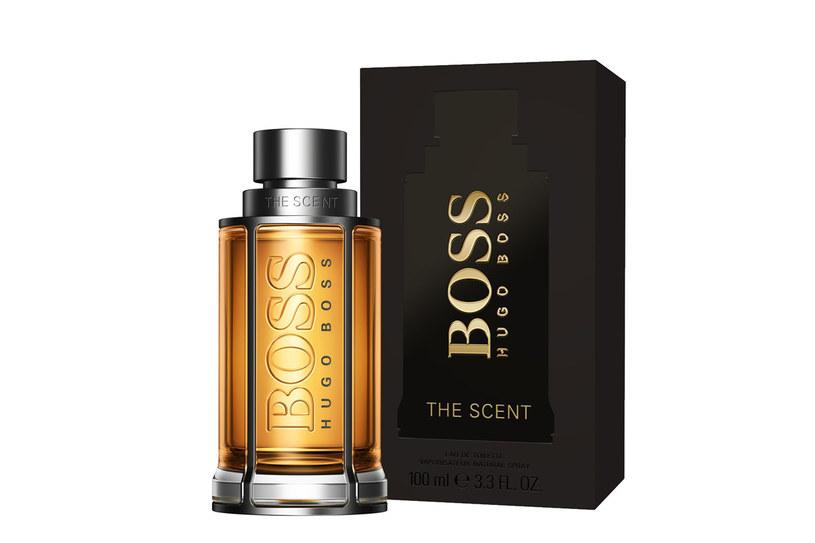 Boss The Scent /materiały prasowe