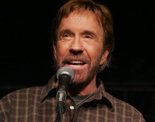 Botnet Chuck Norris atakuje nie komputery, a routery DSL /AFP