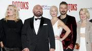 """""""Botoks"""": Gwiazdy o filmie Patryka Vegi"""