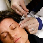 Botox na zmarszczki i ból głowy