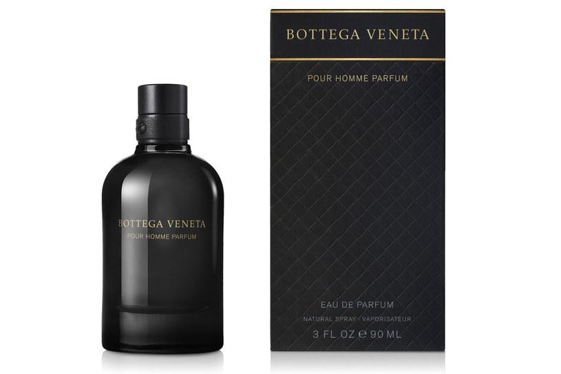 Bottega Veneta: Pour Homme Parfum /materiały prasowe