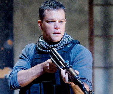Bourne w Bagdadzie