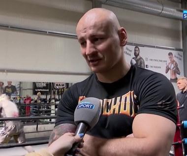 """Boxing Night 10. PBN 10: Szpilka ostrzega przed Kaszinskim! """"Takich zawodników Cieślak nie lubi"""" (POLSAT SPORT). Wideo"""