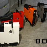BOXX - kolejna rewolucja w transporcie miejskim?