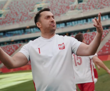 """Boys dla Orłów Adama Nawałki (teledysk """"Mundial"""")"""