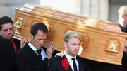 Boyzone: Fani dla zmarłego wokalisty