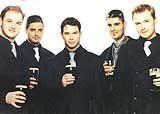 Boyzone /