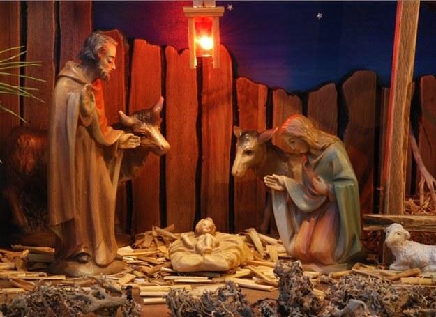 Boże Narodzenie obchodzone jest na całym świecie na pamiątkę narodzin Chrystusa /© Panthermedia