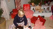 Boze Narodzenie po francusku