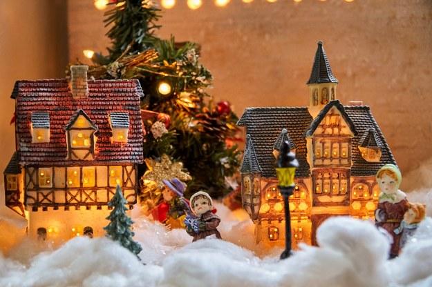 Boże Narodzenie w Europie w czasie pandemii /foto. pixabay /