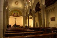 Boże Narodzenie w Ziemi Świętej. Specjalni wysłannicy RMF FM podążają śladami Marii i Józefa