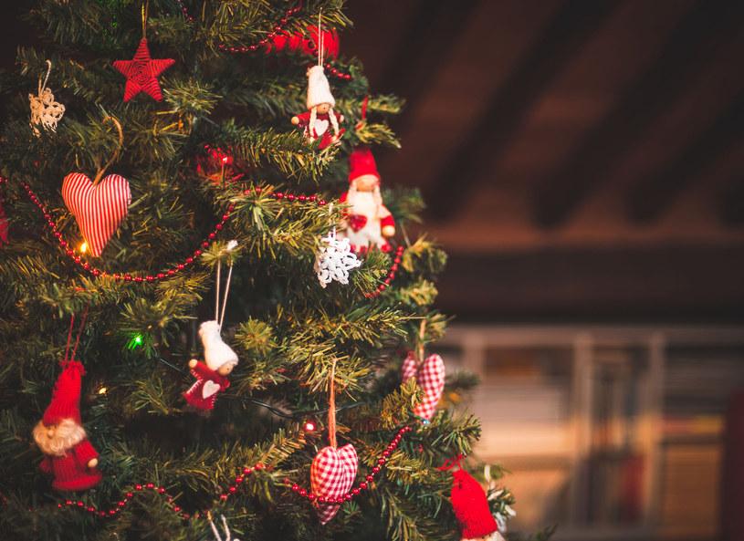 Boże Narodzenie /123RF/PICSEL