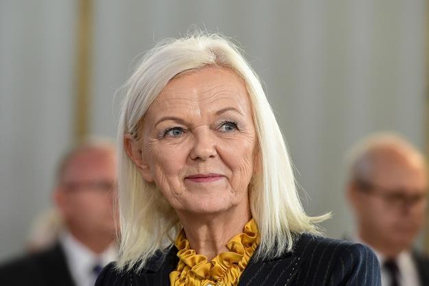 Bożena Borys-Szopa /fot. Jacek Domiński /Reporter