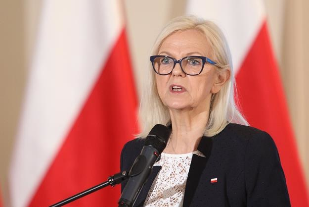 Bożena Borys-Szopa /fot. Tomasz Jastrzębowski /Reporter