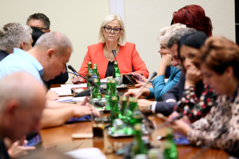 Bożena Borys-Szopa /Piotr Molecki /East News