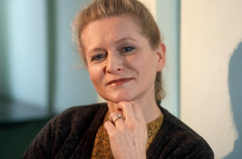 Bożena Targosz /Krzysztof Serafin /Agencja FORUM