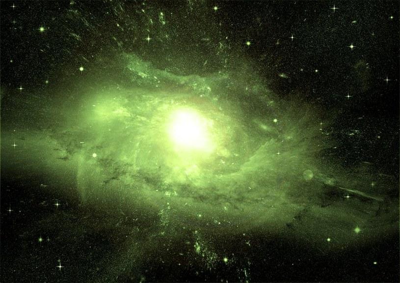 Bozon Higgsa zagraża istnieniu wszechświata? Na razie tylko teoretycznie /123RF/PICSEL
