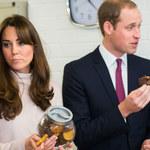 Bożonarodzeniowe przyjęcie Williama i Kate