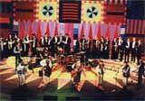 Bożonarodzeniowy koncert WOŚP 2000 /