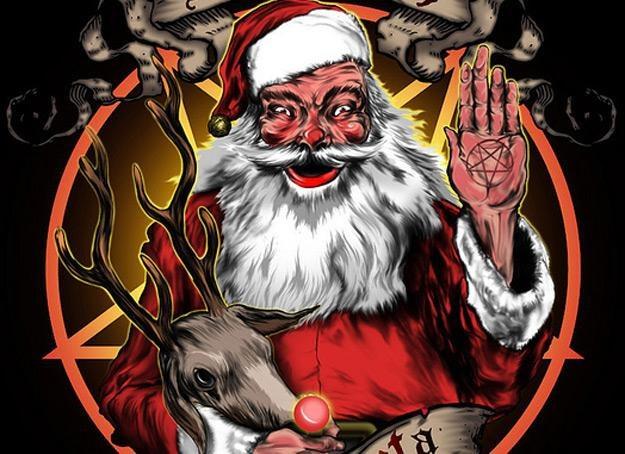 Bożonarodzeniowy prezent od Mastodon /