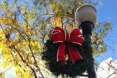 Bożonarodzeniowy sezon w pełni