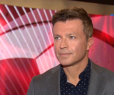 Bożydar Iwanow zapowiada I rundę Fortuna Pucharu Polski. WIDEO (Polsat Sport)