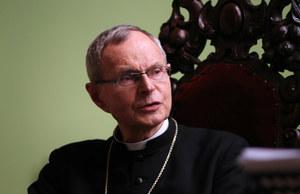 Bp Antoni Długosz: Wszystkich, których dotknęła moja wypowiedź, przepraszam