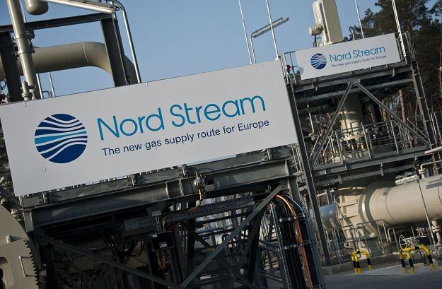 BP myśli o wydłużeniu gazociągu Nord Stream aż do wschodniej Anglii /AFP