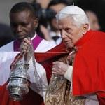 Bp Pieronek: Decyzja Benedykta XVI jest nieodwołalna