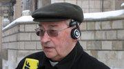 Bp Pieronek: Droga Benedykta XVI wskazówką. Nie trzymać się władzy jak wsza ogona
