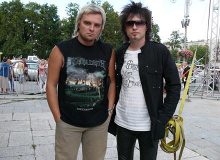 Bracia Cugowscy - fot. Tomek Piekarski /MWMedia