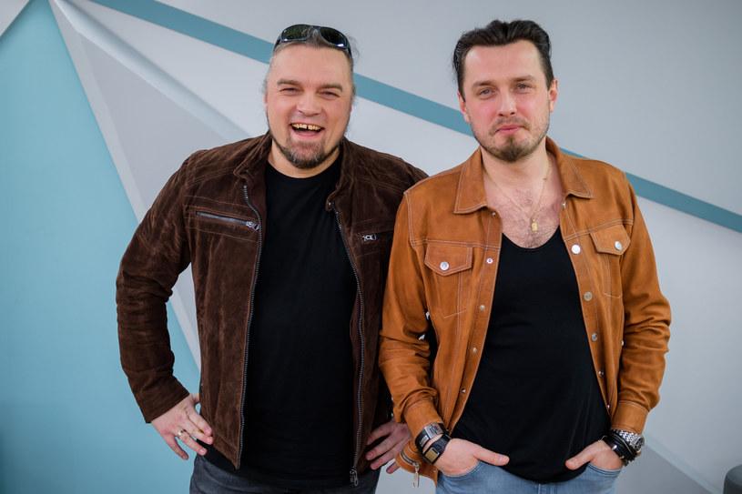 Bracia Cugowscy /Tomasz Urbanek/DDTVN /East News