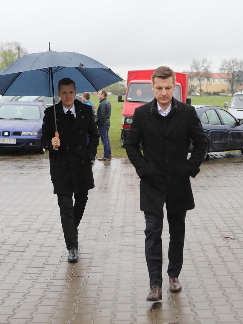 Bracia Mroczek /Stanisław Kowalczyk /East News