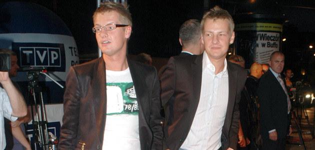Bracia Mroczkowie, fot. Marek Ulatowski  /MWMedia
