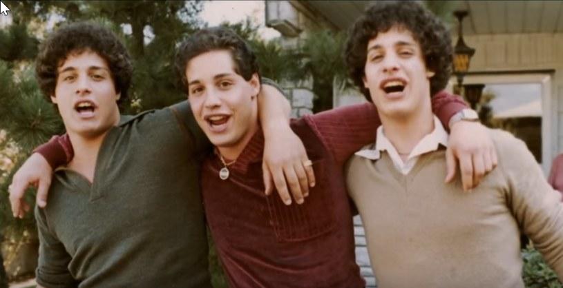 Bracia nie mieli pojęcia o swoim istnieniu przez 19 lat /YouTube