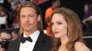Brad boi się, że Angelina zginie!