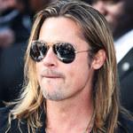 Brad Pitt był ćpunem!