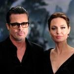 Brad Pitt chce usunąć tatuaże związane z Angeliną Jolie