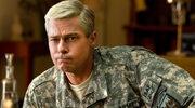 """Brad Pitt ekscentrycznym generałem w filmie """"Machina wojenna"""""""