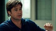 Brad Pitt: Emerytura za trzy lata?