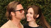 Brad Pitt i Angelina Jolie: Aktor podarował swojej żonie z okazji ślubu… cukierki!