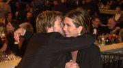 Brad Pitt i Jennifer Aniston: Spotkanie kochanków?