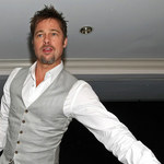 Brad Pitt i zaginione miasto