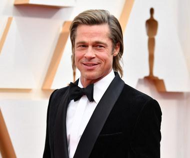 Brad Pitt jako płatny zabójca?